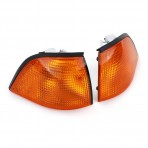 Frontblinker Bmw 3er E36 Cabrio + Coupe Orange