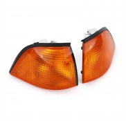 Frontblinker Bmw 3er E36 Cabrio + Coupe Orange