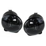 Nebelscheinwerfer Set Bmw 3er E92 E93 5er F10 F11 F07 2er F22
