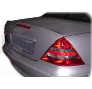 Heckspoiler / -lippen Mercedes SLK R170