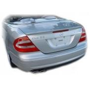 Heckspoiler / -lippe Mercedes CLK W209