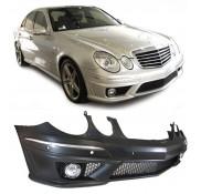 Frontstossstange Mercedes E-Klasse W211 mit PDC + SWA AMG Look