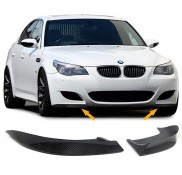 Bmw 5er M E60 E61 Carbon Flaps M Packet