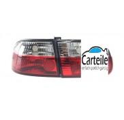 Heckleuchten Civic V Hatchback Chrom Rot