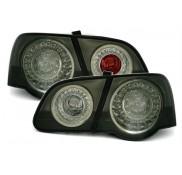 Heckleuchten Vw Passat 3C Schwarz LED