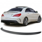 Heckspoiler Heckflügel Mercedes CLA W117 C117 echt Carbon