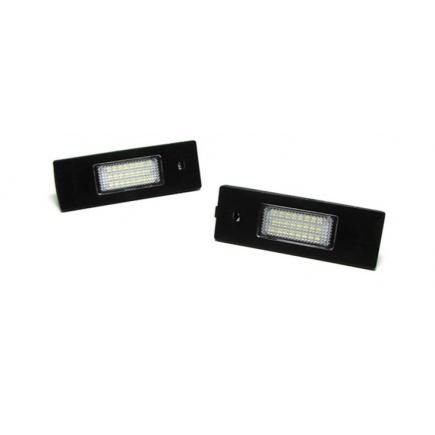 Kennzeichenbeleuchtung Led Alfa 156 159 166 GT 147 Bera