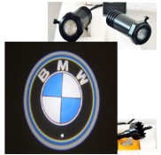 Led Laser Türlogo Bmw