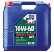 20l Liqui Moly Synthoil Race Tech GT1 10W-60