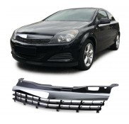 Nieren Grill Kühlergrill Opel Astra H GTC Chrom
