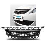 Nieren Grill Kühlergrill Opel Astra J ohne Emblem